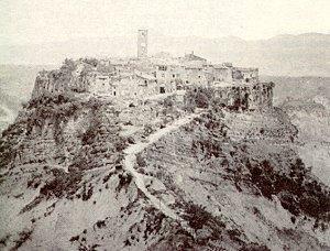 civita in 1874